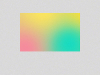 Anisotropy trippy summer abstract gif animation after effects gradient