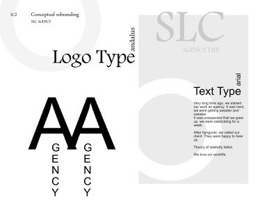 CONCEPTUAL REBRANDING 2 logo ui ui design typography branding affinity web design graphic design design