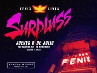 Surpluss Fenix Lves