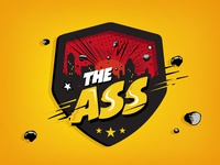 The ASS Badge