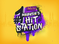 Malaysia's #1 Hit Station