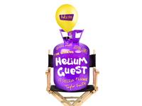 hitz fm Helium Guest