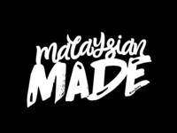 Malaysian Made Logo