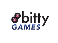8 Bitty Games