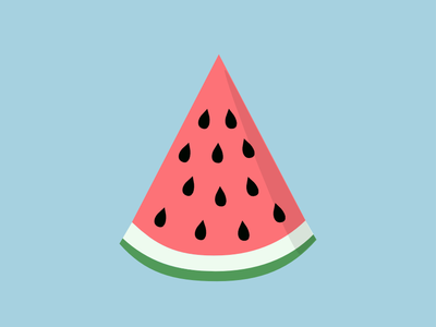 003. Watermelon