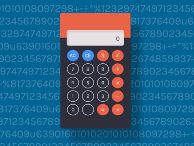 Calculator challenge