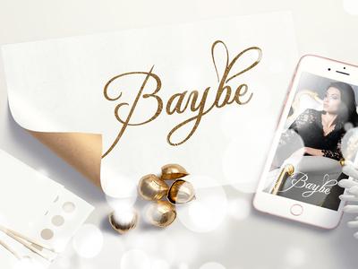 Baybe logo