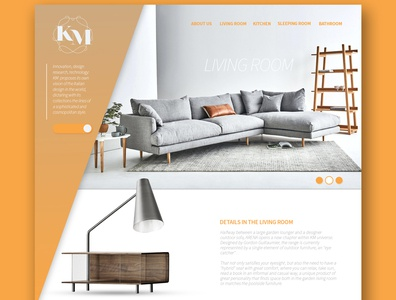 design interior website