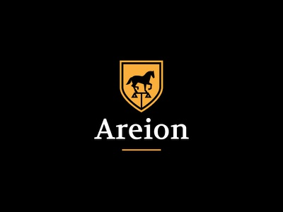 Arieon law firm logo law firm law areion