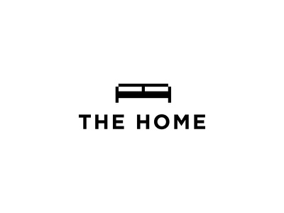 The home monogram th monogram th bed home