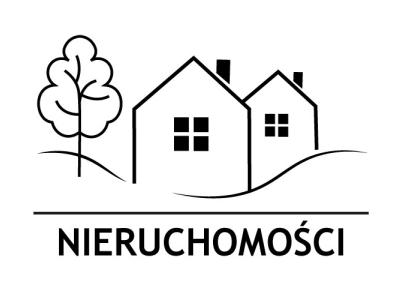Logo Nieruchomo ci 2 design logo