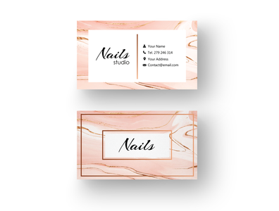 business card logo business card business card design design