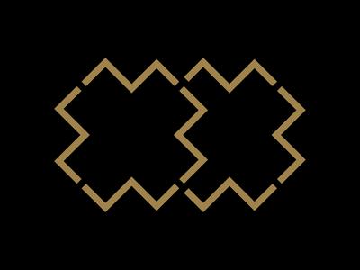 Rammstein 20th anniversary design contest logo