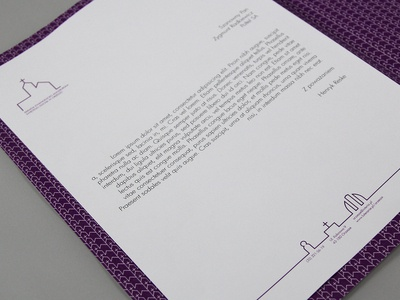 Lutheran Church Visual Identity (Part 2)