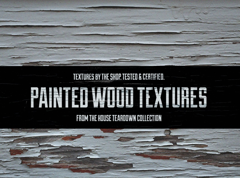 Painted wood textures high quality textures masking textures peeling wood peeling paint painted wood wood textures wood house teardown collection texture pack the shop