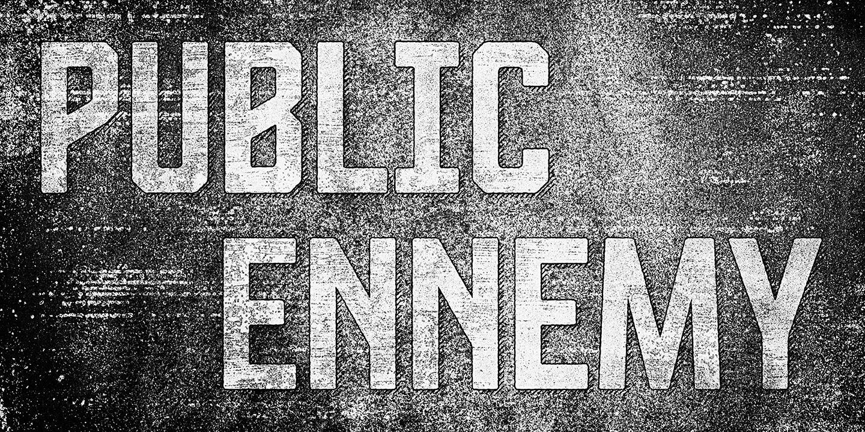 Saos prohibition type specimen 02 public ennemy 20x10 1440x700