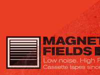 Magnetic Fields textured wallpaper how-to!