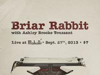 Saos bad racket briar rabbit poster rev 02 1200x1600