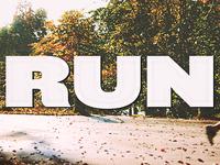 Shut up and run - SBR