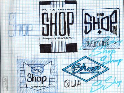 Shop badges, part 2