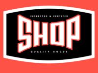 Sbh creative market store badge rev 02 oil inspired presentation