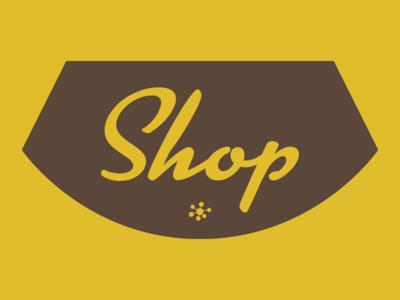 The Shop badge, c3