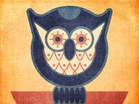 Sbh design cuts owl design texturing tutorial rev 05