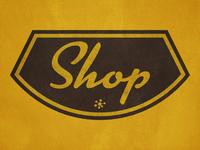 The Shop badge, c3r2