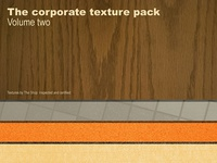 The corporate texture pack, volume 02
