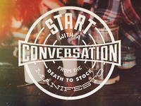 Start with a conversation - Final applications