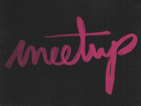 Dribbblers of Cleveland, who's up for a meetup?