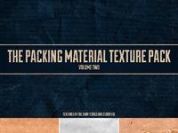 Packing material texture pack vol 02 global dribbble