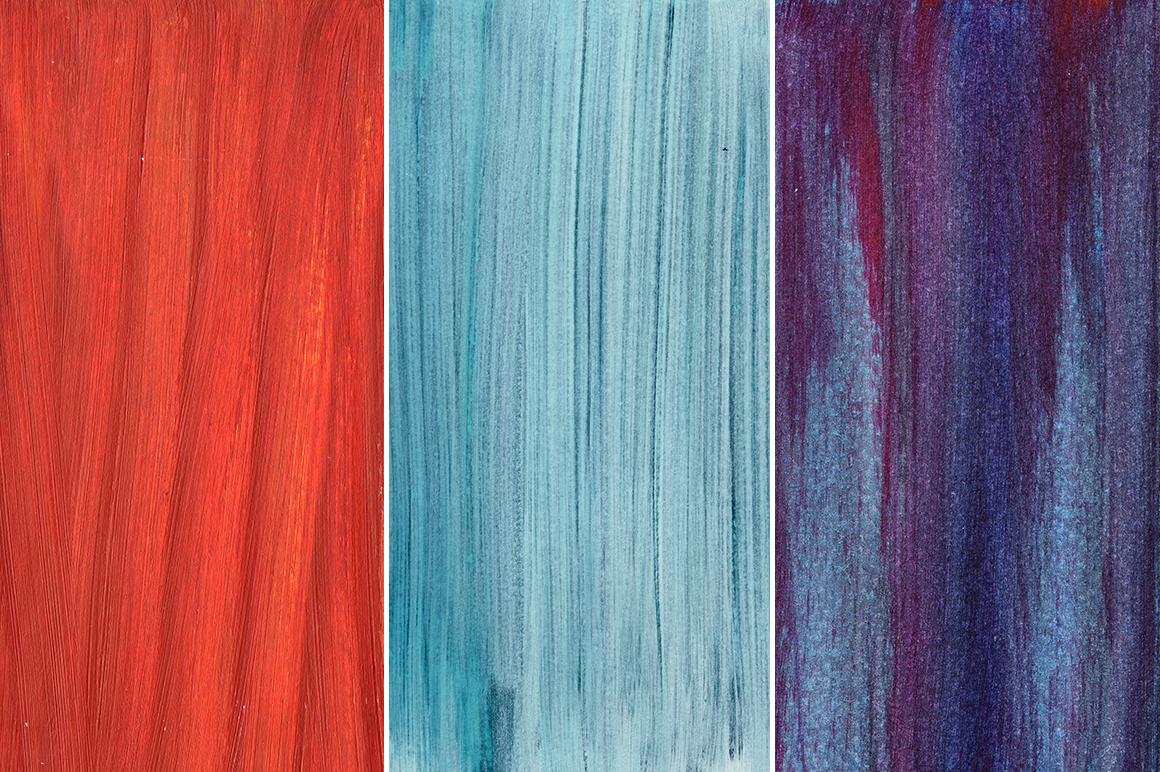 Brush Stroke Textures Volume One Cm 02 Prvs Rev 01 01 01