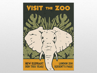 Visit the zoo!