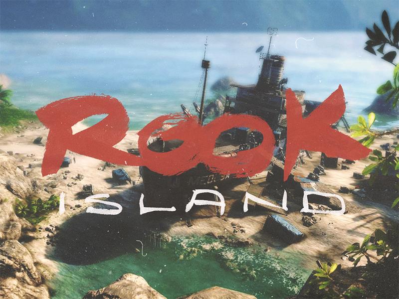 Far Cry 3 Rook Island 2 By Simon Birky Hartmann On Dribbble