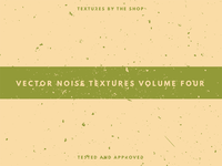 Introducing the vector noise textures, volume four!