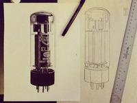 More amp tube
