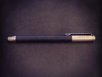 Wacom stylus for the iPad