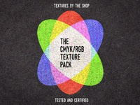 The shop cmyk rgb texture pack hero c2r1b