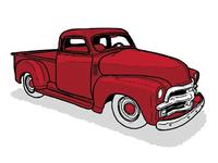 Big boys, big toys / Hell yeah trucks II - Color
