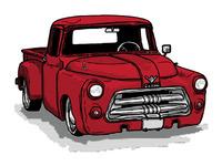 Big boys, big toys / Hell yeah trucks IV - Color
