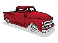 Big boys, big toys / Hell yeah trucks II - Color - Alt