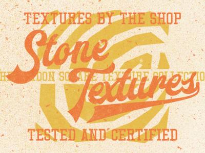 GSTC - Stone textures