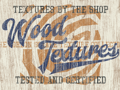 GSTC - Wood textures