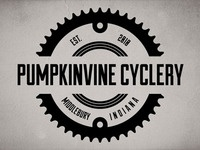 Pumpkinvine Cyclery - Minimalistic approach