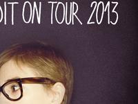 On tour 2013