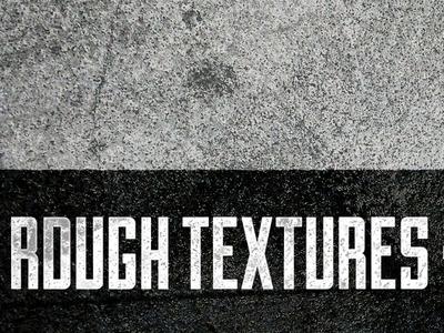 Rough pier texture pack