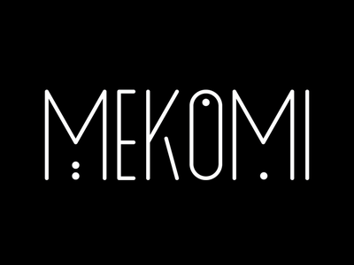 MEKOMI - Urban Storyline architecture israel tel aviv world cities urban skyline logo design illustration