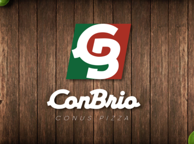 ConBrio Conus Pizza