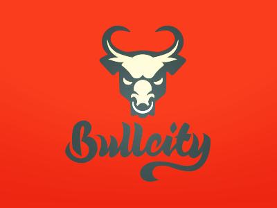 Bullcity lettering type typograhy letters logo logotype bullcity bull city